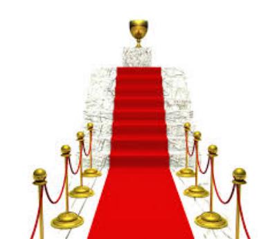 Image result for red carpet awards cartoon
